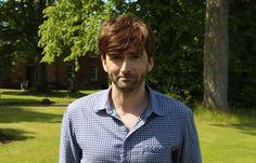 David Tennant Provides Foreword For New Circle Charity Book