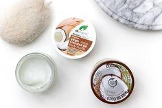 A Little Soapbox: Coconut Skincare