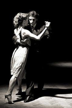 ¡Tango! ♥ Wonderful! www.thewonderfulworldofdance.com