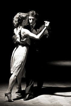 ¡Tango! by Orestes Chouchoulas, 2010