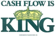 www.RetireOnIncome.com where Cash Flow is King.  Watch our video on how we learned about Cash on Cash returns from a great poker player.