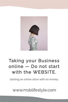 You need to make sure that your business will have customers, orders, and demand. Plus, you need to make sure that you know how to deal with online orders and online payments. This is why having a website/ online store properly set up is important.The worse thing you can do to yourself at the moment is to invest all the time and effort into building a website, and then it is not functioning well.But which website to choose? Business Entrepreneur, Business Tips, Online Business, Sales And Marketing, Online Marketing, Sale Store, Building A Website, Effort, Investing