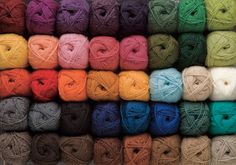 Wool of the Andes Sport Yarn - 100% Peruvian Highland Wool Sport Yarn + Fiber