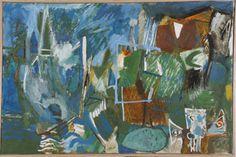 "Patrick Oliver ""Irish Painting"", abstract studyDated oil on canvas, by Leeds College Of Art, Painters, Oil On Canvas, Irish, Painting Abstract, Irish People, Ireland, Art Oil, Irish Language"