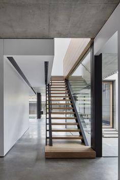 Gallery of Elwood Residence / SJB - 2