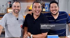 9 best murrsal and joe images on pinterest impractical jokers sal vulcano attends apple store soho presents meet the impractical jokers at apple store soho on february 2016 in new york city m4hsunfo