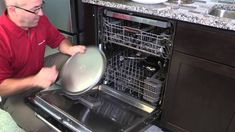Dishwasher detergent not dissolving, dishwasher not cleaning dishes