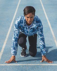 ready, set, go! | new run gear for women