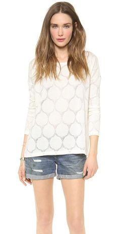 BB Dakota Garcelle Sweater | SHOPBOP