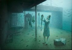 Andreas Franke: Life Below The Surface
