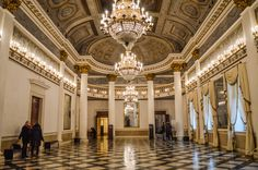 Top 20 things to do in Venice: Museo Correr