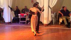 Jorgelina Casella y Sergio Bustos - Tango Poema / Francisco Canaro Tango, Harem Pants, My Love, Style, Fashion, Poem, Swag, Moda, Harem Jeans