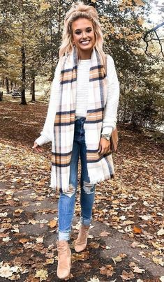 44 trendy winter outfit ideas that inspire 35 # 44 tren . - 44 trendy winter outfit ideas that inspire 35 # 44 trendy winter outfit ideas - Winter Outfits For Teen Girls, Winter Mode Outfits, Cute Fall Outfits, Winter Fashion Outfits, Look Fashion, Autumn Winter Fashion, Cool Outfits, Outfit Winter, Winter Style