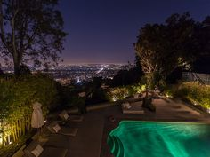 8540 Hedges Way | Sunset Strip
