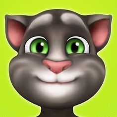 Ipod Touch, Talking Cat, Tom Games, Plants Vs Zombies 2, Applications Mobiles, Android Applications, Toms, Money Games, Games