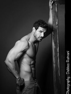 Rocky Handsome is John Abraham's tribute to his idol Sylvester Stallone ! | News Patrollings