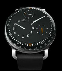 9521e608131 Type 3 relógio por Ressence Relógios Pulseira