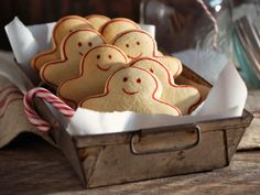 Christmas Sweets, Christmas Time, Xmas, Norwegian Christmas, Cooking Time, Wonderful Time, Cookie Cutters, Diy And Crafts, Cupcakes