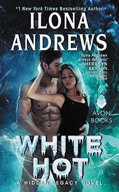 White Hot Hidden Legacy