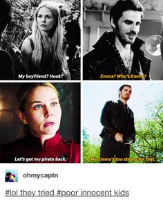 CaptainSwan for life