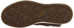 Skechers USA Men's Wezen-Luray Fashion Sneaker,Brown,10.5 M US