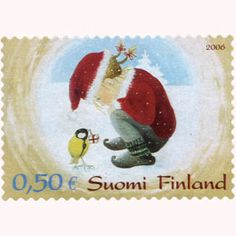 Stamps showing Great Tit Parus major, with distribution map showing range Christmas Mail, Vintage Christmas, Christmas Time, Christmas Cards, Christmas Ornaments, Xmas, Parus Major, Great Tit, Stamp Making