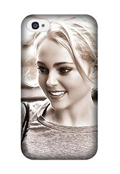 Iphone 4/4S Case - The Best Iphone 4/4S Case - annasophia robb blonde hair sepia celebrity Design By [Billy don stacy]. Tips:Original design by [Billy don stacy], Choose seller [Billy don stacy], The original pattern will be more clear. Scratch Resistant Technology: An advanced UV coating makes the incredibly strong shell easy to clean and prevents scratches. Keeps your Iphone 4/4S safe and protected from scratches. protect your Iphone 4/4S from dirt and scratch. 100% Brand New,Made of…