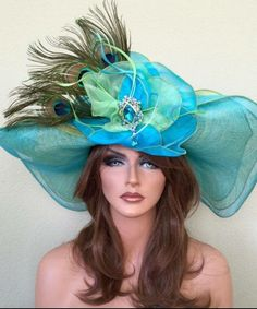 Women S Fashion Stores Queenstown Kentucky Derby Outfit, Kentucky Derby Race, Derby Attire, Kentucky Derby Fashion, Derby Outfits, Fascinator Hats, Fascinators, Headpieces, Fancy Hats