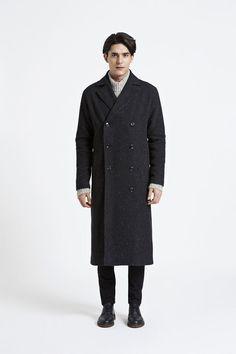 Tran jacket 7181