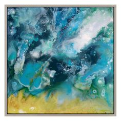Galaxy Wall Décor W/frame | Products | MOE'S Wholesale