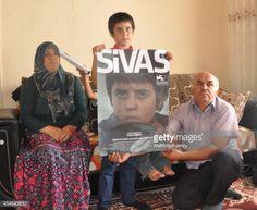SIVAS, TURKEY - SEPTEMBER 6: Premio Bisato Doro winner 11-year... #sivas: SIVAS, TURKEY - SEPTEMBER 6: Premio Bisato Doro winner… #sivas