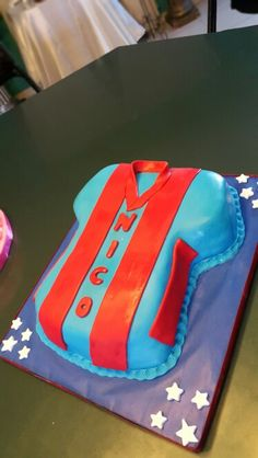 Otra torta más