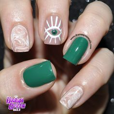 Drama Queen Nails: Nail art round up