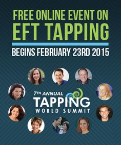 The Top 5 Mistakes People Make With EFT Tapping (And How To Correct Them) - The Tapping Solution The Tapping Solution