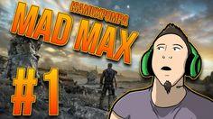 #1 Mad Max - Kwasimodo