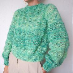 Knitting Projects, Knitting Patterns, Pulls, Fashion Art, Knit Crochet, Knitwear, Cool Outfits, Men Sweater, Style Inspiration