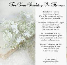 bdf126e9b8ff41f0165a30f5024e85f6 free birthday card birthday cards in loving memory happy birthday in heaven card happy birthday