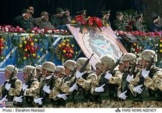 iranian armed forces | Islamic Republic of Iran Armed Forces - Official thread - Page 7