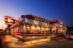 Melrose Diner - South Philly