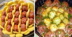 Burgonyából és egy kis darált húsból csodás ételt készíthetsz, ami nagyon laktató is! Ma megmutatjuk, hogy nem csak édességeket ...
