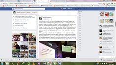 Facebook COO Praising the Indian youth's App! | பேஸ்புக் சி.ஓ.ஓ. பாராட்டிய இந்திய இளைஞனின் ஆப்!