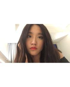 Kiriman Instagram oleh Herin Seo • 1 Mei 2018 jam 8:09 UTC Seo Herin, Smrookies Girl, May 1, Korean Girl, Twins, Kpop, Girls, Instagram Posts, Gemini