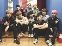 Topp Dogg | I really regret not stanning them sooner, especially when they still had the former members.