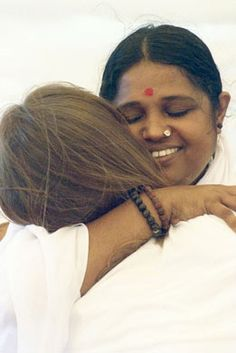 """Our highest, most important duty in this world is to help our fellow beings."" ~Amma ..*"