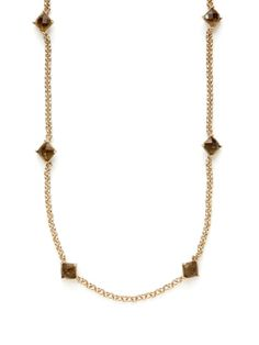 Kendra Scott Tally Station Necklace