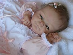 Used Reborn Dolls for Sale   ... ~coco Malu~eliza Marx~new Release used, new for sale - Holidays.net