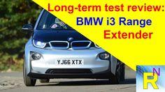 Car Review - Long-term Test Review: BMW i3 Range Extender - Read Newspap...