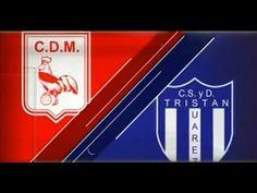 Deportivo Moron vs Tristan Suarez - http://www.footballreplay.net/football/2016/08/31/deportivo-moron-vs-tristan-suarez/