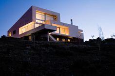 Casa Torremocha by Otto Medem de la Torriente