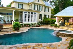Salt Water Pools  -  Installing a backyard swimming pool offers homeowners a place to play and relax, but it also brings with it a good deal of work and expense. Some home... Check more at http://www.xtend-studio.com/22884-salt-water-pools/